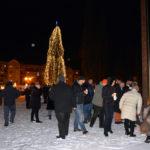Gołdapianie oddali hołd prezydentowi Pawłowi Adamowiczowiu