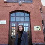 Uczennica SP 5 laureatką Wojewódzkiego Konkursu z Fizyki