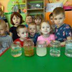 Obchody mają przybliżyć nie tylko dzieciom ale i dorosłym problem braku wody na świecie
