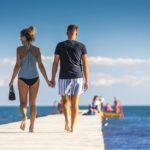 Nie tylko plaża, czyli atrakcje podczas wczasów w nadmorskim apartamencie
