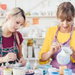Techniki zdobienia porcelany