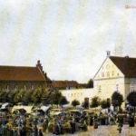 Z naszego archiwum – targi w Gołdapi