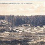 Leśniczówka Bibergraben
