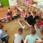 Coś z niczego – kreatywne zajęcia w przedszkolu