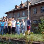 Z naszego archiwum: Śladami gołdapskiej kolei