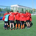 Tabele po drugiej kolejce zmagań piłkarskich grup dziecięcych i młodzieżowych