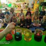 Przedszkolaki poznawały tradycje wielkanocne