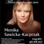 Biblioteka Publiczna w Gołdapi zaprasza na spotkanie autorskie