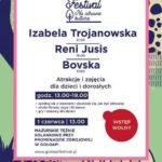 """Zapraszają na  kolejny festiwal """"Gołdap Festiwal – Na zdrowie, kultura"""""""