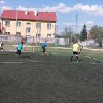 Turniej piłki nożnej dla dzieci za nami