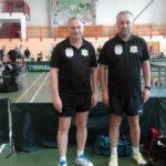 Tenisowe turnieje weteranów