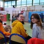 Finał Ogólnopolskiego Turnieju Maszyn Wodnych – uczennice SP1 – dwukrotnie zwiększyły wydajność turbiny