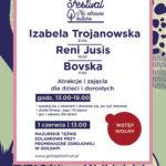Już w sobotę kolejna edycja Gołdap Festival. Na Zdrowie Kultura