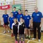 18 Północna Liga Regionalna 2018/19 – Gołdap na trzecim miejscu