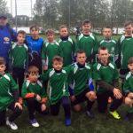 Akademia Piłkarska Rominty w Półfinale Wojewódzkim