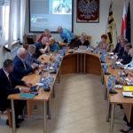 IX sesja Rady Powiatu