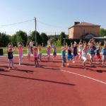 Przedszkolaki – sprintem do maratonu