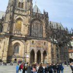 Uczniowie SP5 w Karkonoszach i Pradze