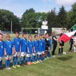 Dzień Dziecka na sportowo z Akademia Piłkarską 2017