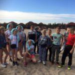 Z polskiej pustyni przywieźliśmy nie tylko piasek…
