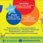 """""""Jedynka"""" organizuje bezpłatne zajęcia i konsultacje"""