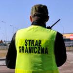 Informacje o naborze do służby w Straży Granicznej