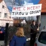 List do redakcji: 3xW czyli odpowiedź na list otwarty Marka Mirosa do mieszkańców powiatu gołdapskiego w sprawie drogi 651