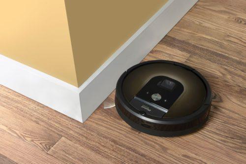 iRobot Roomba 980 - nowoczesny domowy asystent