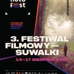 """""""notofest"""" – 3. Festiwal Filmowy Suwałki"""