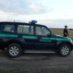 Pijani kierowcy zatrzymani przez Straż Graniczną
