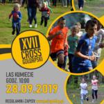 Zapraszamy do wzięcia udziału w XXVII Crossie Gołdapskim