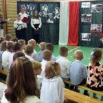 Rozpoczęcie roku szkolnego w Pogorzeli