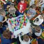 Code Week w Szkole Podstawowej nr 5 – kolorowe sudoku