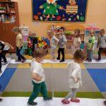 Dzień kundelka w oddziałach przedszkolnych przy Sp3