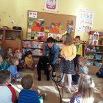 Światowy Dzień Zwierząt w przedszkolu