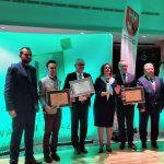 Główna nagroda na IX Festiwalu Gospodarczym Warmii i Mazur
