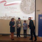 """Uczniowie """"Trójki"""" w Gali Finałowej konkursu """"Niezwyciężeni – ofiary totalitaryzmów"""""""