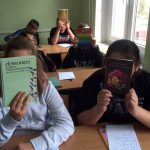 Podaruj wiersz – akcja biblioteczna