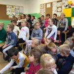 Ogólnopolski Dzień Głośnego Czytania z Gangiem Słodziaków w Pogorzeli