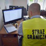 Kontrole legalności zatrudnienia cudzoziemców