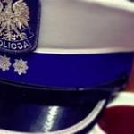 """Gołdapscy policjanci podsumowali akcję """"Znicz"""""""