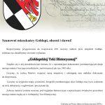 """Zapraszają do współredagowania """"Gołdapskiej Teki Historycznej"""""""