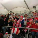 Akademia Piłkarska 2017 na Stadionie Narodowym