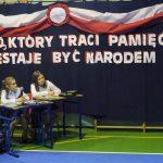 Apel z okazji odzyskania niepodległości przez Polskę