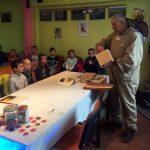 Drugi dzień Tygodnia Edukacji Globalnej w Szkole Podstawowej w Pogorzeli