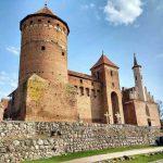Zamki zakonów rycerskich w Polsce