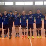 Udany start młodzików w Halowych Mistrzostwach Województwa Warmińsko-Mazurskiego