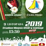 Rominta Gołdap zaprasza na mecz