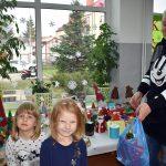 Kiermasz Bożonarodzeniowy w Przedszkolu Samorządowym