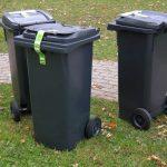 Harmonogram wywozu odpadów komunalnych na rok 2020